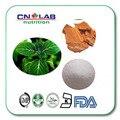 Venta caliente 100% Orgánico Extracto de Corteza de Yohimbe Yohimbina polvo 10:1 Extracto De Yohimbina 200 g/lote envío gratis