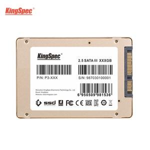 Image 5 - KingSpec Disco duro sólido SSD 1TB 2TB HDD 2,5 pulgadas SATAIII HD SSD 500GB 512GB Disco interno para ordenador portátil, Notebook, PC de escritorio