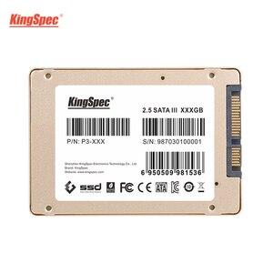 Image 5 - KingSpec SSD 1TB 2TB HDD 2.5 pollici SATAIII Solid Hard disk HD SSD 500GB 512GB Disco interno per Laptop Notebook desktop PC