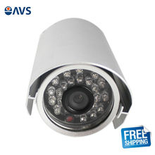 Free Shipping Economic Original Sony CCD 480TVL Waterproof Bullet CCTV Camera IP67