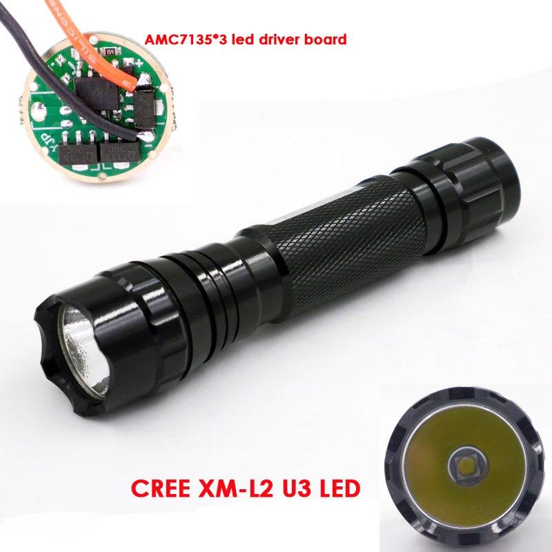 Popular Strobe Flashlight Tactical-Buy Cheap Strobe Flashlight ...