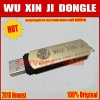 2019 NEW Original Wu Xin ji Dongle board schematic diagram Repairing for lPhone lPad samsung phone software repairing drawings t