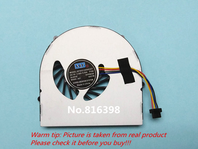 Nouvelle Marque CPU Ventilateur Pour Lenovo B560 B565 V560 V565 Z560 Ordinateur Portable ventilateur De Refroidissement Livraison gratuite