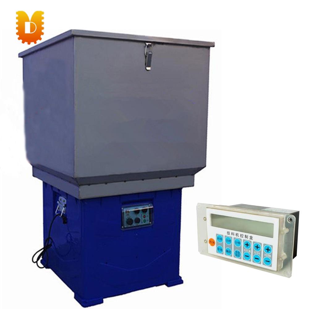 120 kg automatic fish feeding machine for pond минипечь gefest пгэ 120 пгэ 120