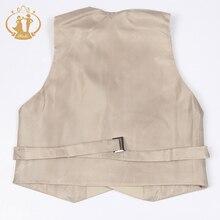 Nimble suit for boy costume enfant garcon mariage boys suits for weddings boys blazer jogging garcon Single Button