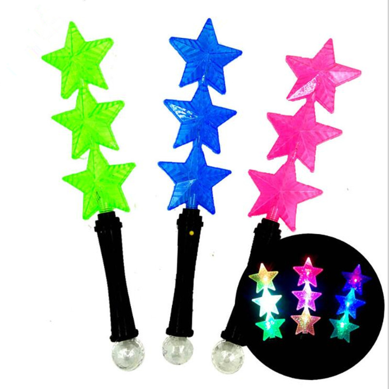 Popular Star Glow Stick-Buy Cheap Star Glow Stick lots from China ...