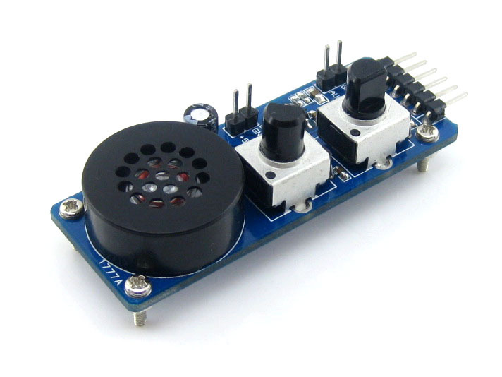 Analog Test Board Analog Input / Output Module Used For Testing The Integrated AD/DA Function Of MCUs