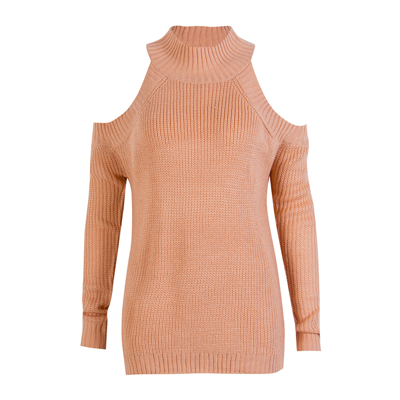 2018 Spring Autumn Winter Jogos Mom Daughter Dresses Love Family Matching Clothes Off shoulder Long Sleeve Knitwear Sweater Top in Matching Family Outfits from Mother Kids
