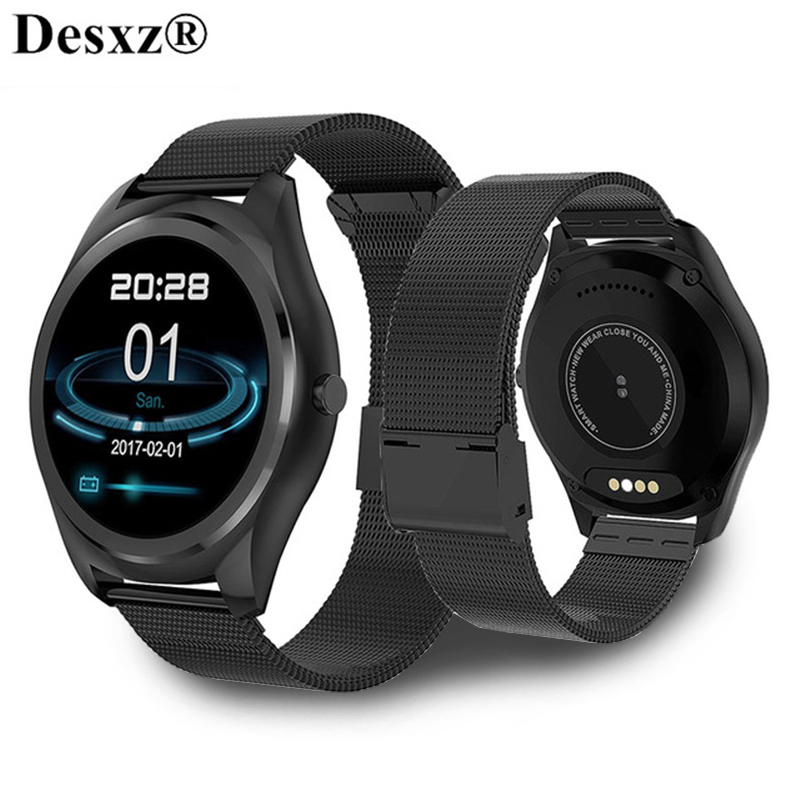 Bluetooth Smart Watch Sports pedometer Waterproof Call Reminder 230mAh men digital SmartWatch Wearable Devices For ios Android