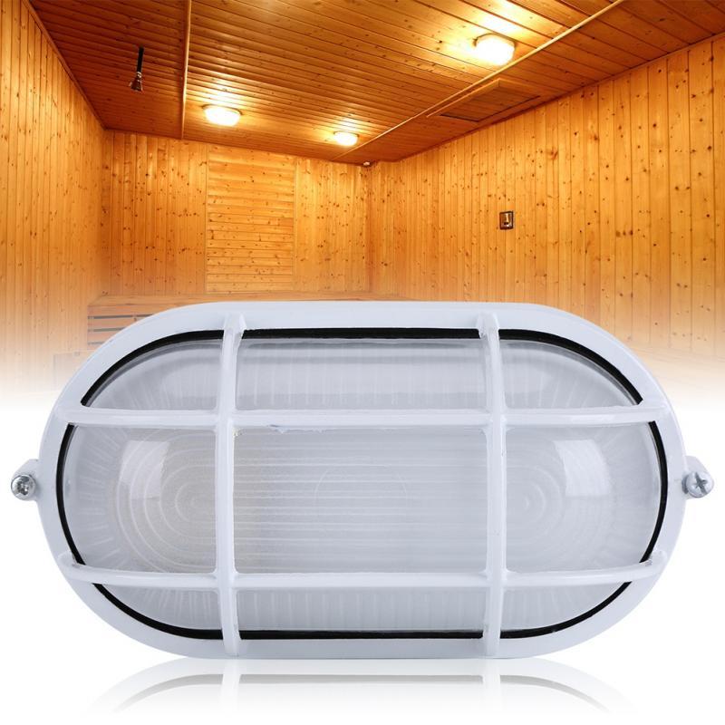 sauna Sauna Lampe Abat-jour NEUF