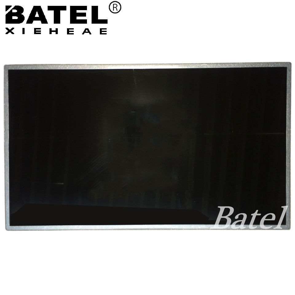 цена For Dell Vostro 2520 LCD Screen Matrix Glossy LCD Matrix for Laptop 15.6 HD 1366*768 40Pin LED Display онлайн в 2017 году