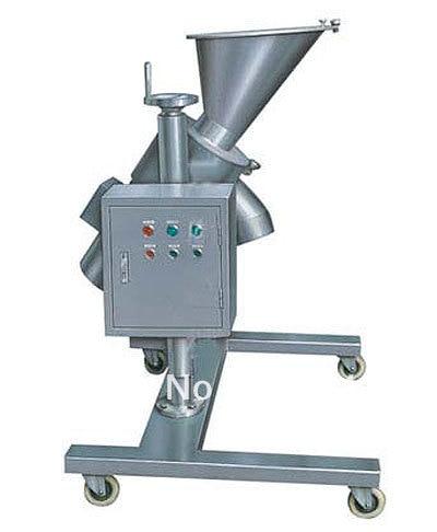 KZL80 High Speed Granulator