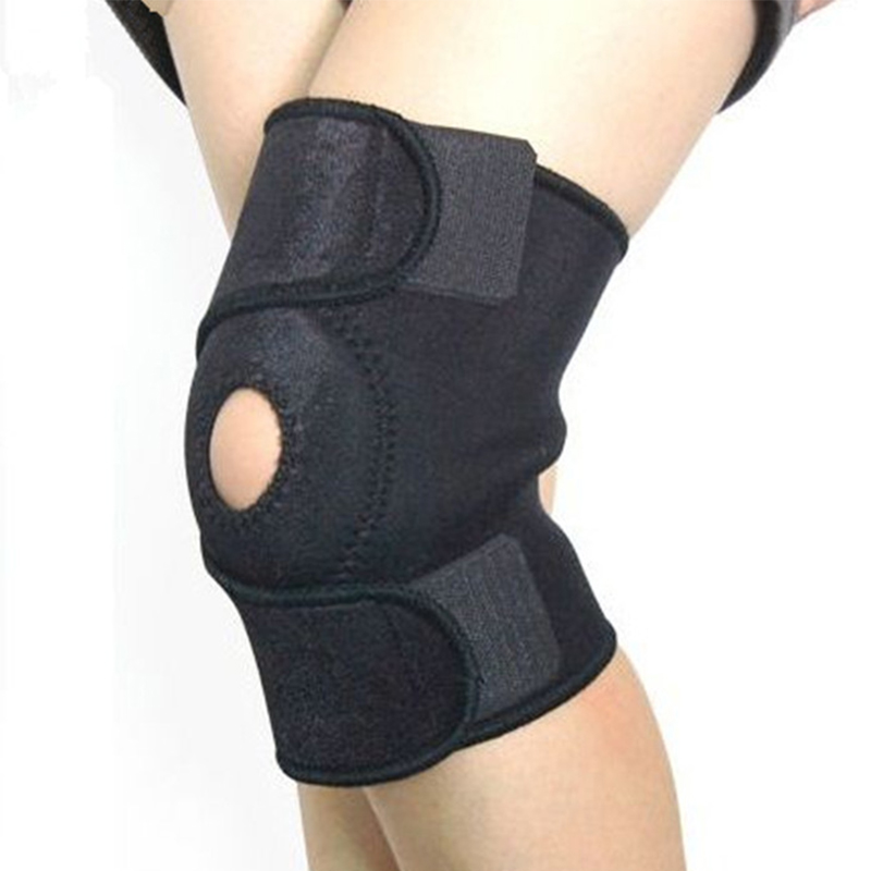 Sports Tennis Golf Elbow Pads Support Neoprene Arthritis Epicondylitis Pain Brace Sports Gym Knee Pads for Safety