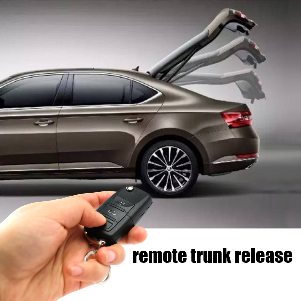 Eunavi Remote Keyless Push Start Stop Button Car Alarm Remot Motor 20l 12v 220v 65w Portable Refrigerator Home Caravan Boat Fridge Cooler Warmer Dual