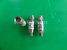 [BELLA] H+S 6606.19.AC DC-2.2GHz 6dB 2W SMA coaxial fixed attenuator  –5PCS/LOT
