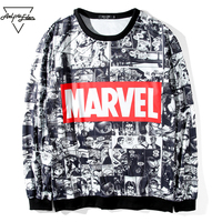 Novelty Sudaderas Mujer Cotton Pullover Jacket Sweatshirt Printing Sweatshirt O Neck Long Sleeve Streetwear Women Clothes