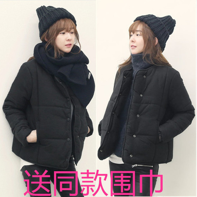2017 Polyester Ukraine Solid Thick And Coats Direct Selling Hot Sale 90 No Clothing Small Bread