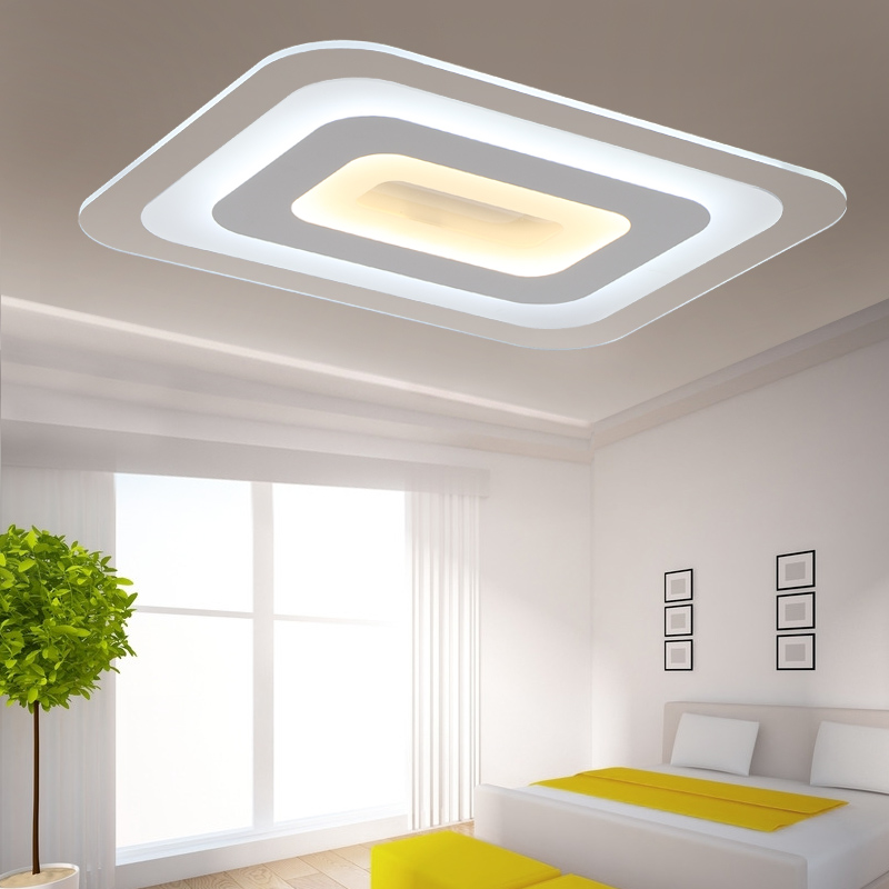 modern led ceiling lights for living room bedroom hallway dining room