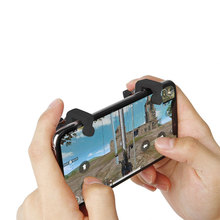 Mobile Game Fire Button Aim Key Smart phone Mobile Game
