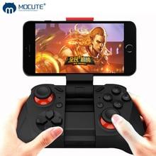 Mocute 050 беспроводной геймпад Bluetooth геймпад Pubg контроллер мобильный триггер Джойстик для iPhone Android IOS Телефон ПК джостики