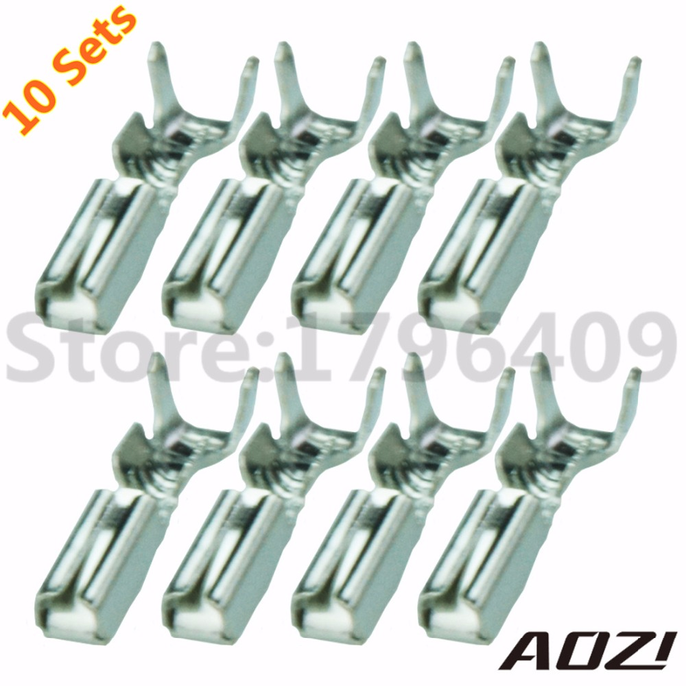 Auto Wiring Harness Connectors Suppliers Buy White Female Pins Wire Connector From Reliable On Aozi Factory