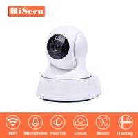 HiSecu 1080P Home Security IP Camera Wireless Smart WiFi Camera WI FI Audio Record Surveillance Baby