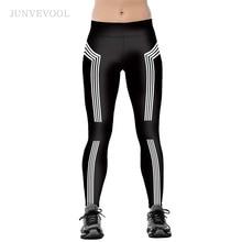 Push up Women Sexy Leggings Gothic Fitness Elastic Legins Ladies Hot Sale Punk Rock Workout Patchwork Legging Plus Size Pants