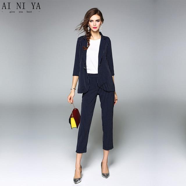 jacketpants women business suits formal office uniform