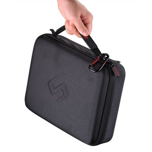 Image 5 - Smatree Hardshell Osmo Pocket Accessories Storage Case for DJI Osmo Pocket/Osmo Aaction/Gopro Hero 8,for Charging Case