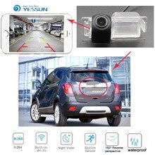 YESSUN for Bitter Mokka 2012 ~2017 For  Vauxhall 2012~2017 car HD Parking Reverse wireless Camera Waterproof Video