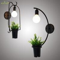 Bedside Lamp Black Wall Lamp Applique Murale Exterieur Modern Wall Light Fixtures Bathroom Light