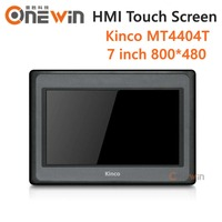 Kinco mt4404t hmi tela de toque 7 polegada 800*480 ethernet 1 usb host nova interface da máquina humana
