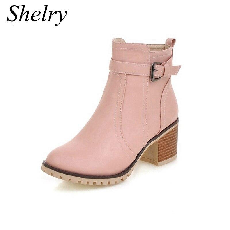 Online Get Cheap Hot Pink Combat Boots -Aliexpress.com | Alibaba Group