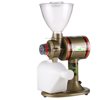 Промышленный, коммерческий кофе в зернах мельница, кофемолка Электрический