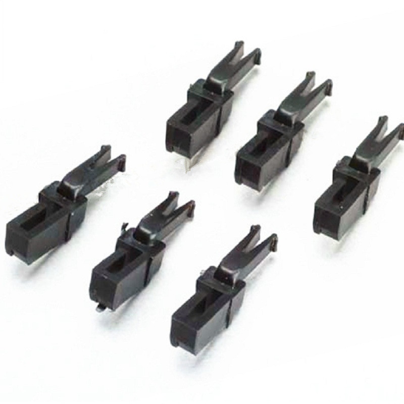 6 Pcs/lot 1:87 Scale Train Architecture Coupler For European PIKO 56042 Model Trains DIY Hook