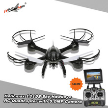 Professional rc Drone upgrade 1315s 2.4G 6-Axis Gryo 5.8G FPV Headless Mode middle rc Quadcopter with 5.0 MP HD Camera VS V686