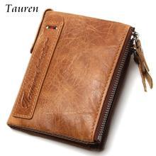 Marke Männer Geldbörsen Dollarpreis Geldbörse Aus Echtem Leder Brieftasche Kartenhalter Luxus Designer Kupplung Business Mini Brieftasche Hohe Qualität