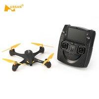 Hubsan H507D X4 STAR 5,8 Г 720P HD Камера FPV Дрон GPS Follow Me высота Удержание Безголовый режим RC горючего RTF