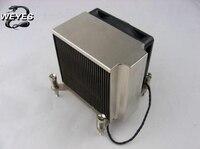 463990 001 For Z600 Z800 Workstation Processor Heatsink Fan Assembly