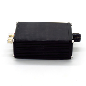 Image 4 - Placa de áudio amplificadora mono DC12V 24V, 100w tpa3116 1.0 w amplificador de áudio potente para carro subwoofer