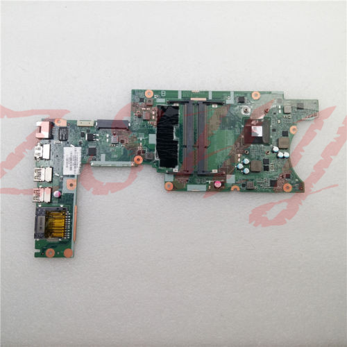 FOR HP Pavilion 13-A x360 13Z-A Laptop Motherboard 769076-001 769076-501 DA0Y72MB6C0 A6 CPU Free Shipping 100% test okFOR HP Pavilion 13-A x360 13Z-A Laptop Motherboard 769076-001 769076-501 DA0Y72MB6C0 A6 CPU Free Shipping 100% test ok