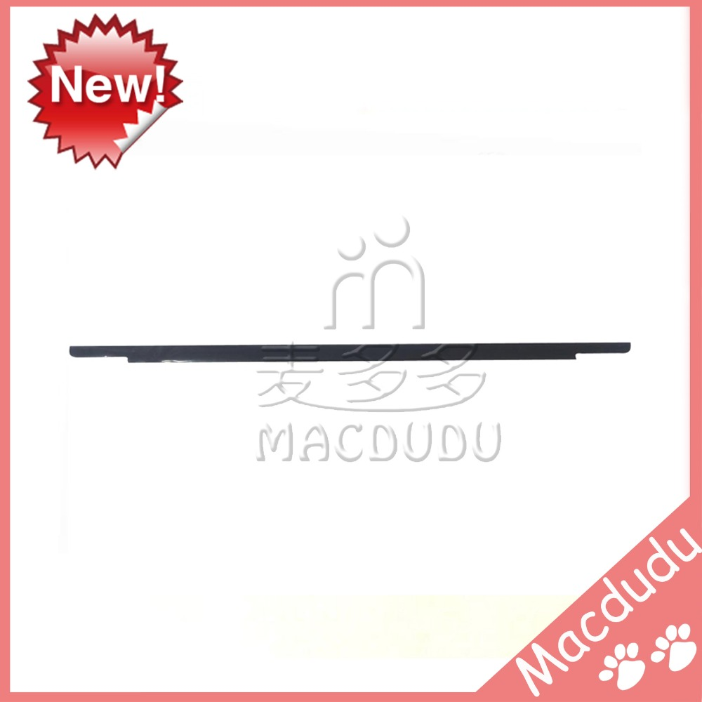 New Replacement LCD Screen Trim Bezel Acrylic Front Cover For Macbook Pro 15inch A1707 new cover case for msi ge72 2qd apache pro ms 1792 series lcd back cover black lcd bezel cover not applicable ge72 2qf