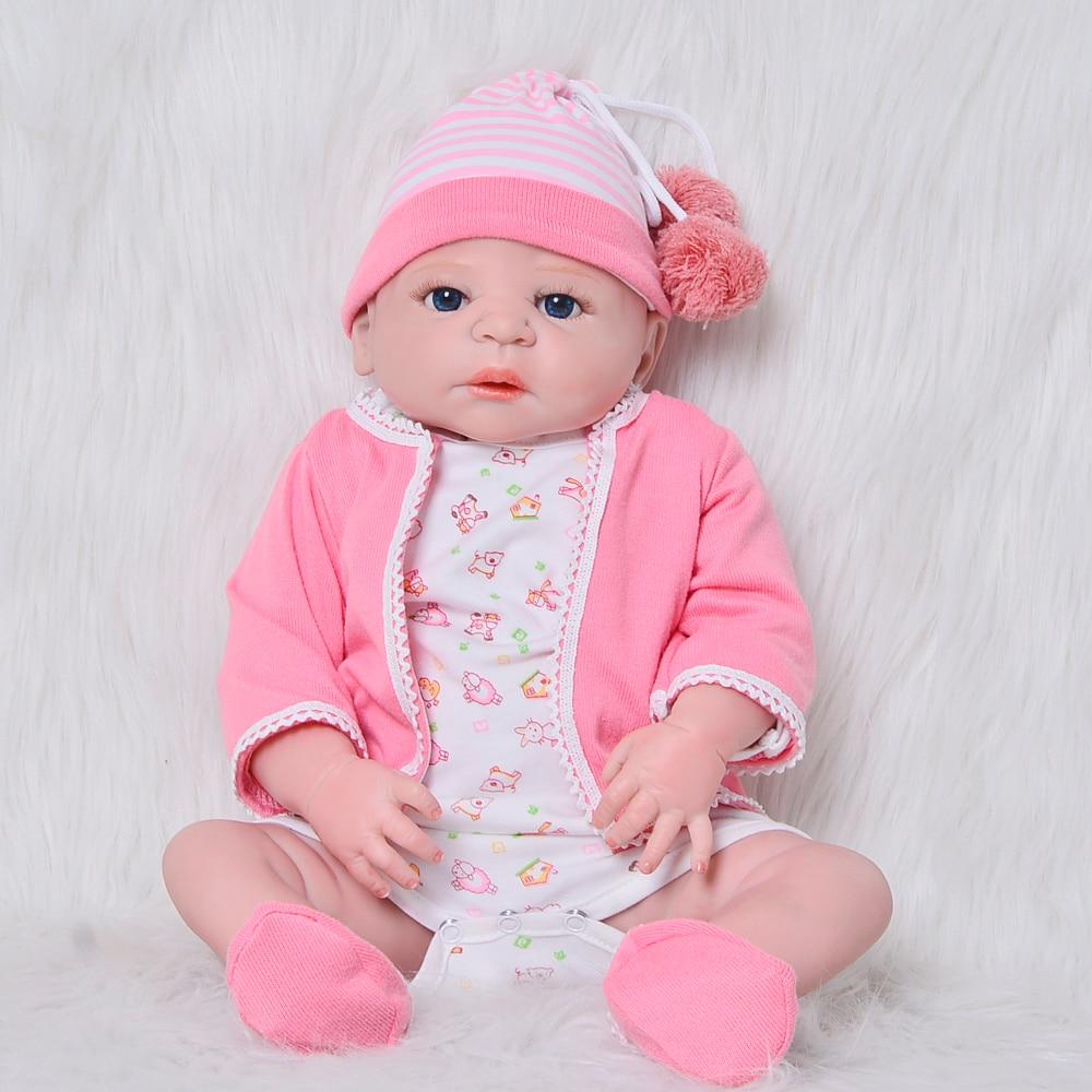 Hot Sale Reborn Dolls Babies 23