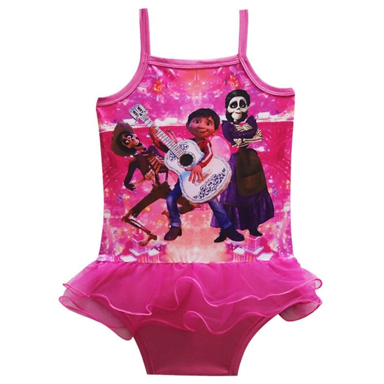 Summer Beach Dresses For Kids
