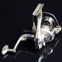Agepoch 6 BB Spinning Spin Drag Fising Marine Sport Fishing Reel Feeder Carp Cast China Equipment Gear Sea Spool Peche Ice Wheel