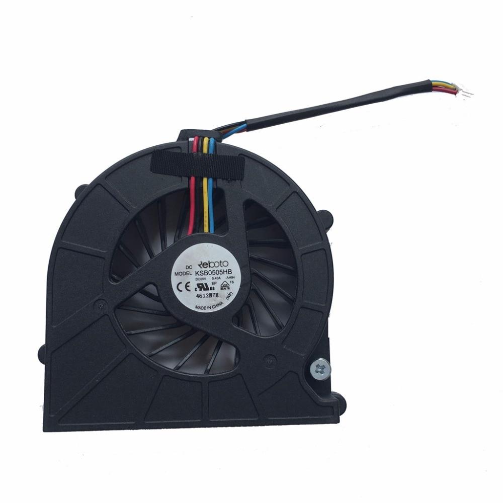 Laptop CPU cooling Fan Fit Asus N73SV K73SJ K73SD N73JQ K73S K73S N73J Cooler