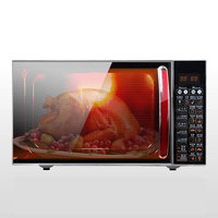 G80F20CN2L B8 R0 Microwave Oven 20L 800W Electric Microwaves Classic Mini Ovens For Counter Countertop