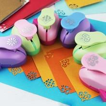 12 стилей домашнего тиснения DIY угловой бумажный резак для печати карт скрапбукинга формирователь большой рельеф скучно устройство для детей ручной работы
