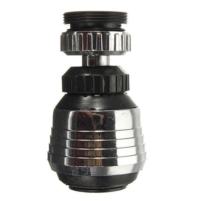 1 Pc 360 Drehen Leitungs Bubbler Filter Belüfter Net Wasser Saving Gerät Diffusor Tap Wasserhahn Düse für Küche Bad Belüfter spray