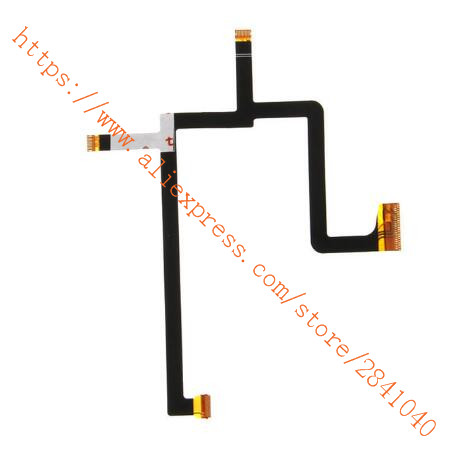 New Original For DJI Phantom 2 Vision Plus Gimbal Camera Flex Cable Ribbon Repair Parts